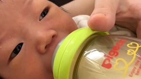 《聞かせて、授乳リズム》先輩ママが教える、1歳半までの授乳タイムスケジュール