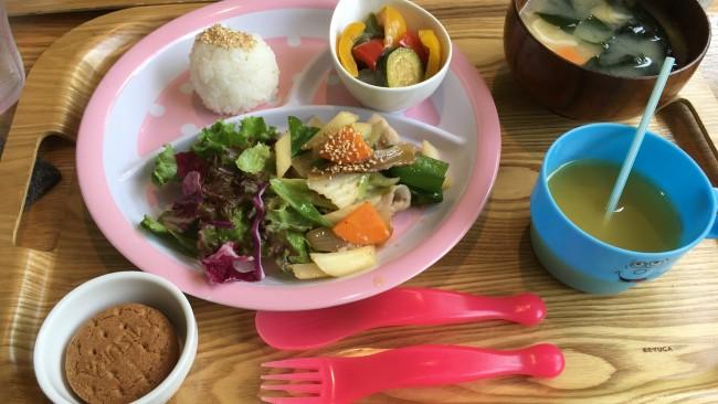 代官山で発見♡ ご近所ママが教える、おいしいキッズメニューがあるおしゃれカフェ♪ 〜rinato house〜