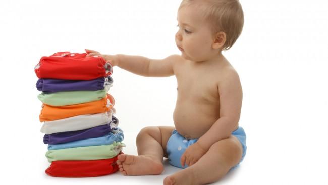 春に向けてはじめてみる? 今話題の、布おむつ&おむつなし育児の実情って?