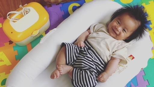 《赤ちゃんを迎える準備、できてますか?》お部屋の環境作りって? 出産前にお部屋のレイアウトをしよう!