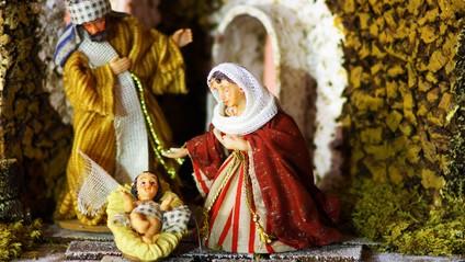 もうすぐクリスマス♪ クラシカルな教会で 親子で神秘的な聖夜を過ごそう