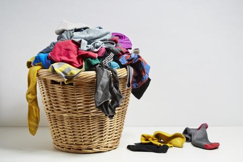 子どもが大きくなるにつれて、一気に増える洗濯物。新生活に合わせて買い替えを検討している人も多いのでは?