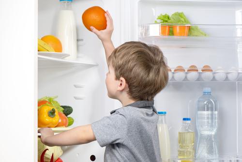 子どもは大きくなるもの。10年使うことを考えて「容量は大きいものを!」