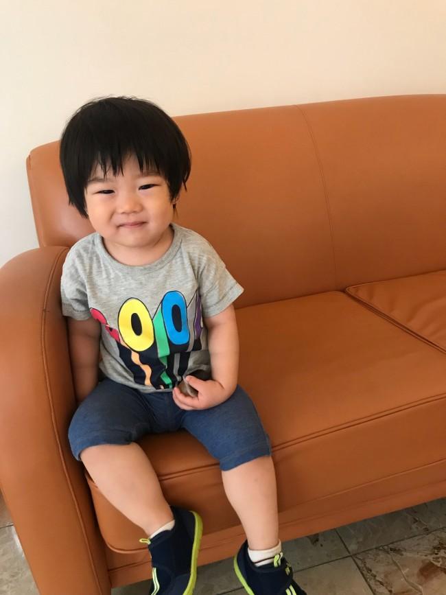 最近の息子はゼリーが大好きなゼリーマン。ご飯の食べが悪い時は、一回ゼリーを食べさせるとほかも食べ始めたり…