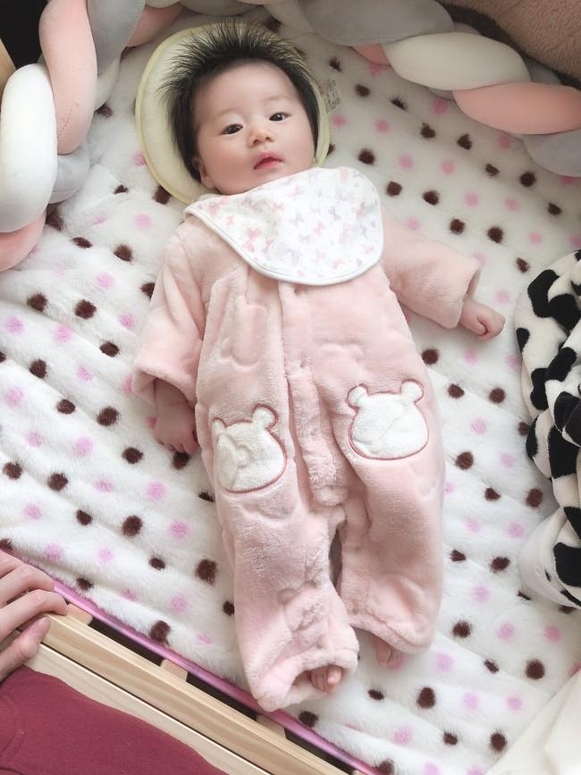 赤ちゃんの防寒はもちろん、ママも秋冬の授乳服&ブラで身体が冷えないように