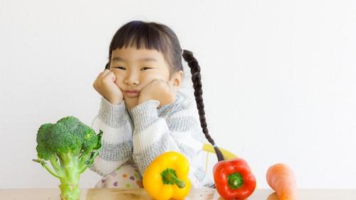 好き嫌いが多い子どもに! 簡単&栄養たっぷりの、とっておきレシピって?