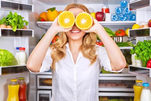 冷蔵庫は、育児でもっとも大事な家電かも!? 家族とライフスタイルに合ったものを選びたいですね