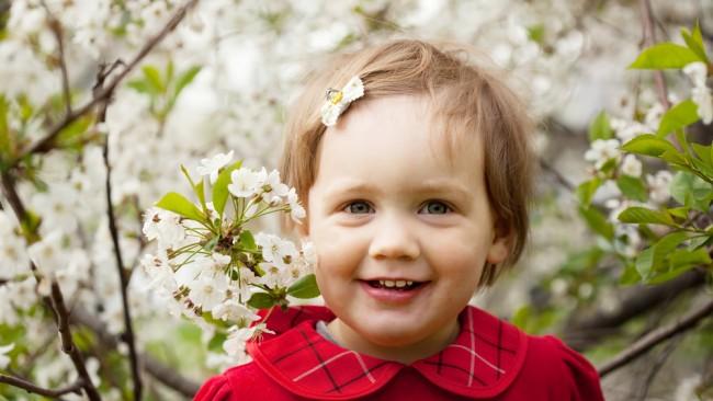 《親子でお花見へ♡》ベビー&キッズと一緒に楽しむ、おすすめお花見スポット!