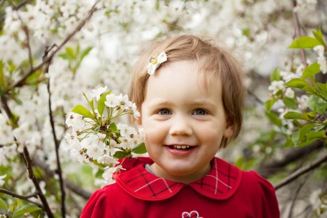 子連れお花見におすすめのスポットを、ベビー&キッズでまとめました!
