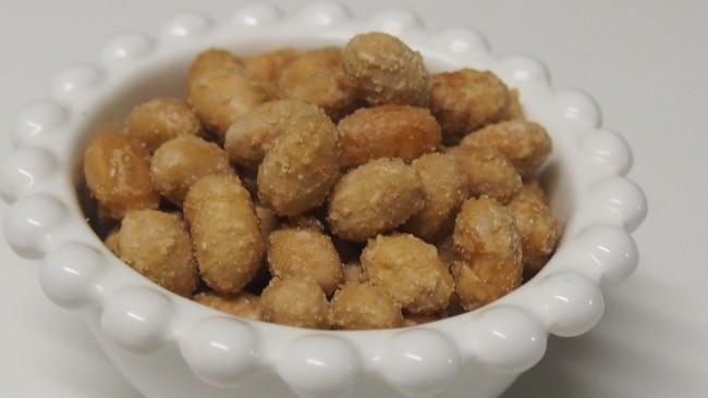 【たべることはいきること vol.2】2/3は節分♪ 豆まきで余った大豆でつくる簡単&美味しいおやつ