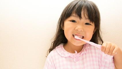 キッズの歯みがき 楽しく&しっかり磨ける、お助けアイテム3つ!