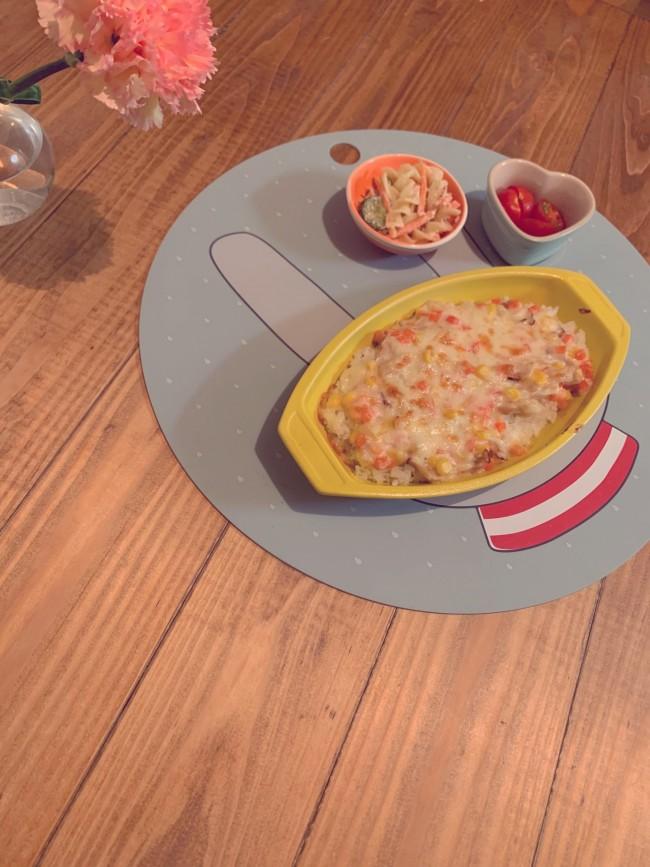 普段の食卓が、お祝いディナーのように華やかに!