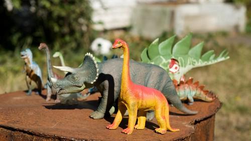 《話題のおでかけスポット》日本初公開がたくさん! 大人も子どもも夢中になれる「恐竜博」は金曜日が狙い目♪