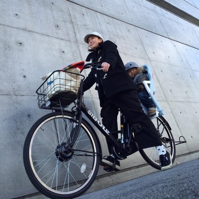 自転車を漕いでどこまでも〜♪ 電動アシスト付き自転車生活、はじめました!