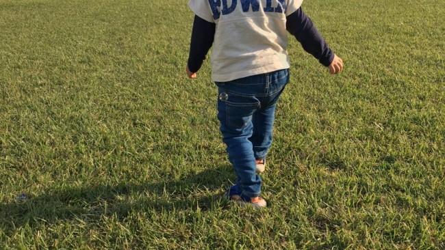 《いざ、公園デビュー!》1歳半の息子との、公園あそびの持ち物&ヒヤリハット