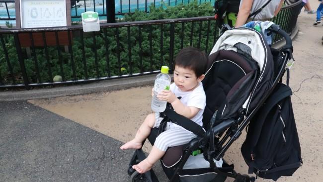 《買い足しで、より便利な一台に!》3歳息子持ちママが教える、ベビーカーアクセサリーはこんなものをつけています♪
