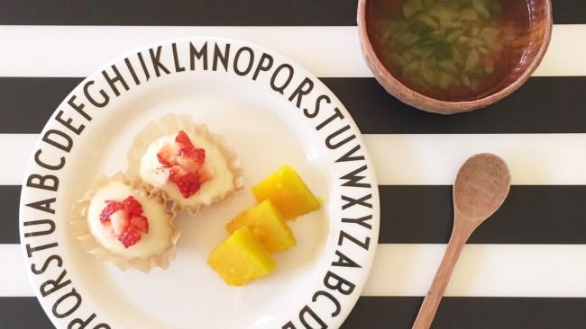 【リルコミ日々ごはん vol.4】いよいよ始まる、手づかみ食べ! レシピ3つ♡ 8ヶ月編