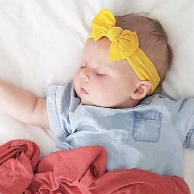 生まれたての赤ちゃんから2歳ごろまで装着できます