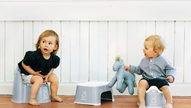 《トイトレ真っ最中!》完了まであと少し、3歳の息子のトイレトレーニング方法いろいろ♪