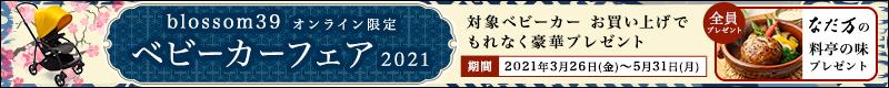 2021春のベビーカーフェア